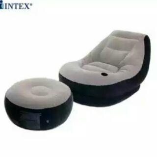 【INTEX】懶人充氣沙發
