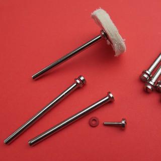 zhuji04滿180出貨砂紙夾桿 電磨機吊磨機連接桿 砂紙夾 砂紙夾針 砂紙棒 接桿 夾柄