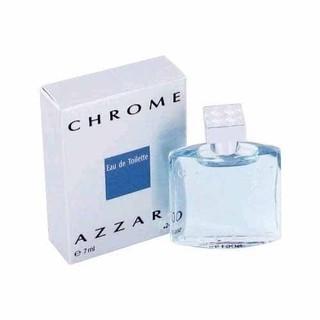 ○●水美妝香水●○ AZZARO 海洋鉻元素 男性淡香水 7ml 小香