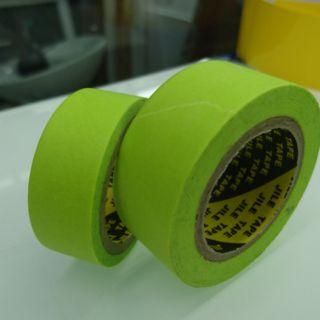 低黏性 紙膠帶 遮蔽膠帶