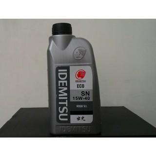 現貨 出光機油 SN 15W40  一瓶100元