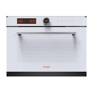【省錢王-政府認證】【議員強力推薦】SVAGO ST5000W 獨立式蒸烤箱