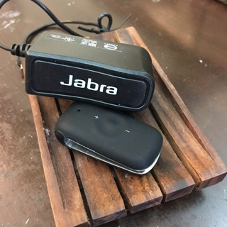 Jabra Clipper 藍芽耳機 九成新
