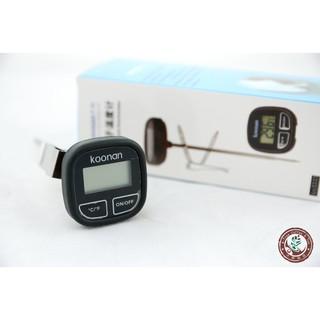 【大樹咖啡】KOONAN 電子式溫度計 -50~300度 打奶泡 手沖咖啡 搭配使用 Welead可參考