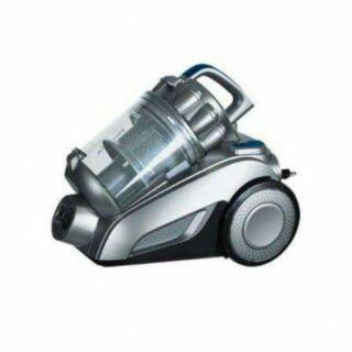 【惠而浦 Whirlpool】550W多氣旋無集塵袋吸塵器 (VCK4007)