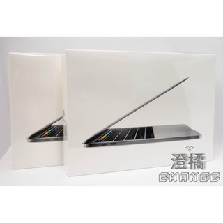 touch bar macbook pro 13 i5-2.9ghz/8G/512 灰全新未拆 A35881 882