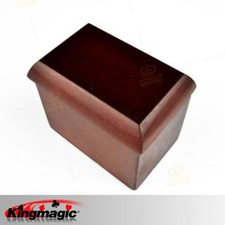 牌入木盒 神奇木盒 迷你乾坤遁物盒 偷盜木盒 盜牌盒 魔術道具