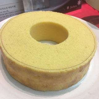 日本年輪蛋糕