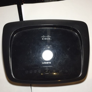 Cisco Linksys WRT110