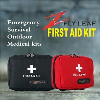 戶外便攜式醫療儲物袋,用於急救包緊急救生袋