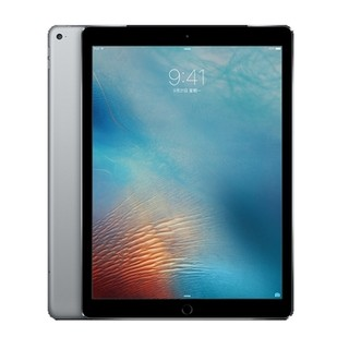 APPLE iPad Pro Wifi 12.9吋 128GB (3色)