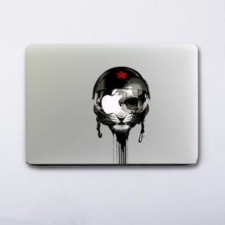 現貨Macbook pro創意局部貼紙 保護膜 蘋果筆記本貼膜 Air 貼紙