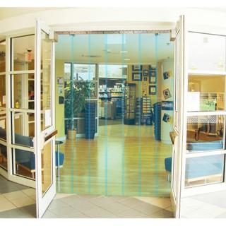 免運/空調門簾 塑膠pvc透明軟門簾隔熱擋風防塵皮門簾隔斷軟玻璃門簾