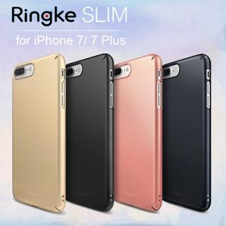 【A&R】Ringke SLIM 輕薄系 iphone 7 / 7 plus 手機殼 保護殼 手機套 殼 軟殼 硬殼