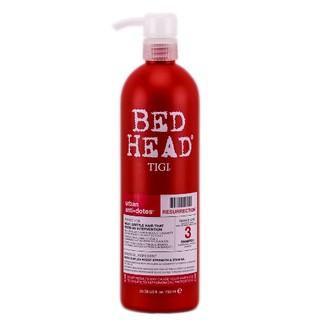 【桶貓家】TIGI BED HEAD 摩登健康洗髮精(750ml)竹南東站面交