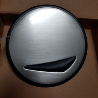 豐田Toyota  YARIS  大鴨專用油箱蓋  飾板