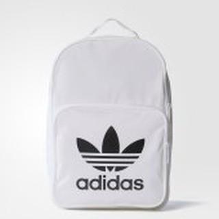 [H_H] Adidas Originals Trefoil Classic 後背包 白 bp7307