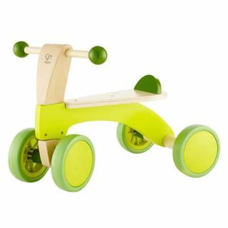 出租【日租$7 】德國【HAPE】木製滑行三輪車   / 取貨地點:台中北區