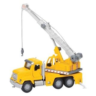 B.toys Mini Crane Truck 小型起重機卡車 Battat Driven 系列