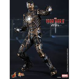 HOT TOYS  MMS251  Mark 41 鬼骨 鋼鐵人