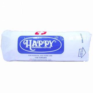 菲律賓 HAPPY 棉花 ABSORBENT COTTON