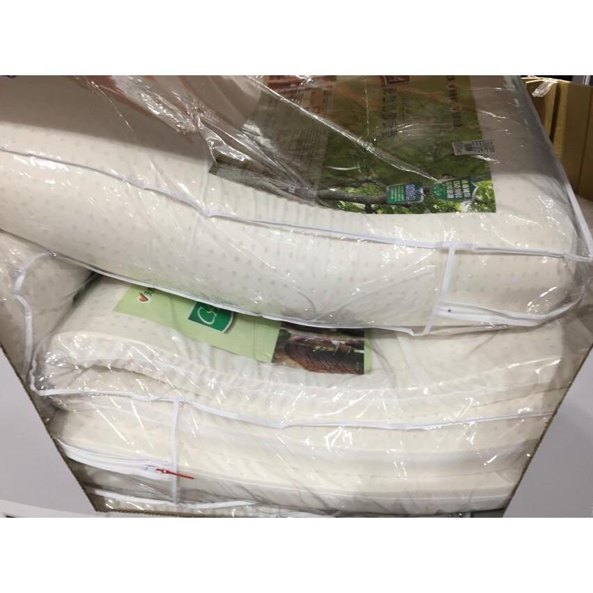 CASA 雙人100%進口天然 乳膠床墊-C30120 [COSCO代購]