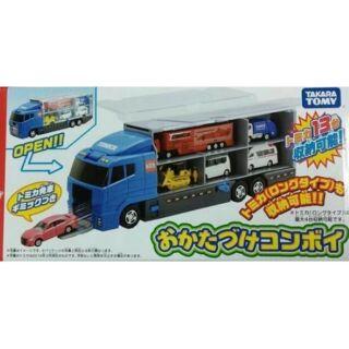 下殺!!!!TOMICA 海鷗號 汽車運輸車 TW36681