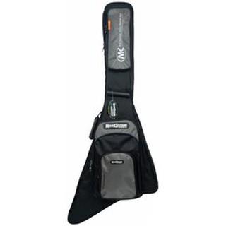 亞洲樂器 Monk Custom MONK CUSTOM EGB 1600 RH 電吉他 琴袋 背袋 RR 斜V 專用