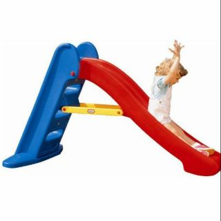 Little tikes 兒童溜滑梯