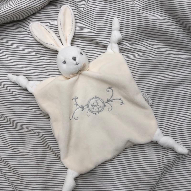 Kaloo Perle 兔兔安撫巾
