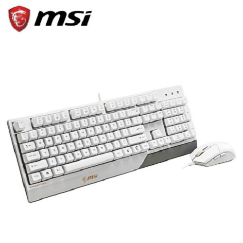 微星MSI Vigor PK30 Combo TC 鍵盤滑鼠組