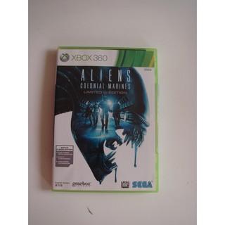 XBOX360 異形:殖民戰隊 Aliens: Colonial Marines