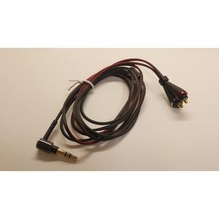 Sony XBA-A2 原裝 MMCX 無線控線