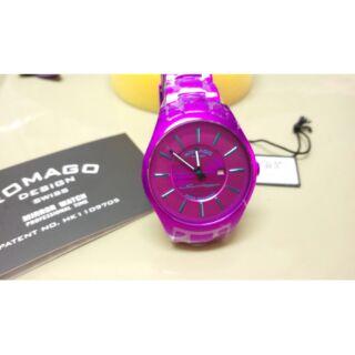 ROMAGO輕質錶帶手錶