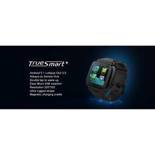 [新品] Omate TrueSmart+ 智慧手錶 可插SIM卡