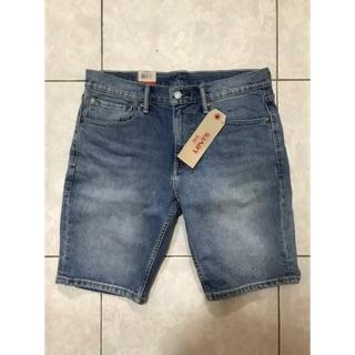 Levi's 511 牛仔短褲