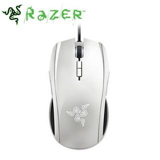 全新 Razer Taipan 太攀皇蛇(白)