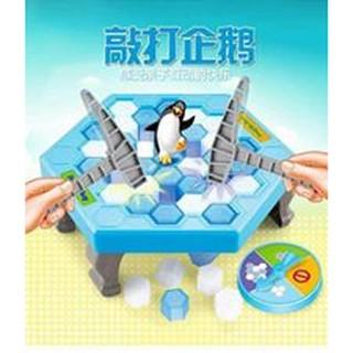拯救企鵝桌遊遊戲