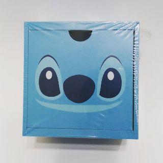 史迪奇/拉拉熊/卡娜赫拉/積木盒/小抽屜/置物盒/木質/可堆疊