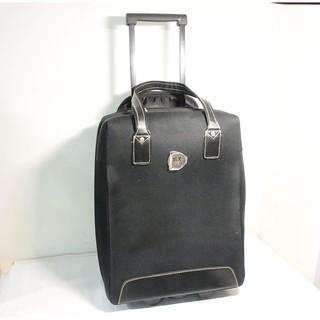 二手, 1881 NINO 雙輪拉桿 登機箱 ,手提箱, 行李箱 / 提,拉兩用