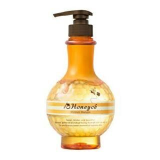 最後一罐售完不補 蜜糖森 保濕修復洗髮乳