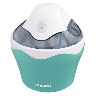 日本 IRIS OHYAMA  冰淇淋機 霜淇淋機 ICM01 冰淇淋 手作 親子 DIY ICM01 夏日 消暑