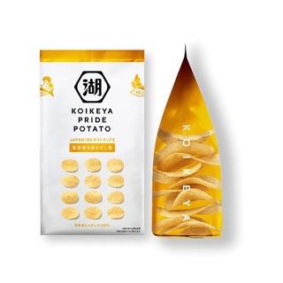 松茸香 究極高湯鹽洋芋片