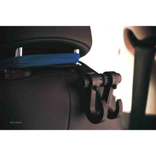 汽車椅座雙掛勾 多用途車用掛鉤 車內掛鉤 汽車用掛鉤 頭枕掛鉤 車內多用途雙掛鉤 汽車椅座雙掛勾 置杯架 椅背置物架