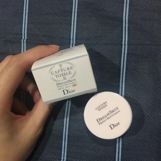 Dior 夢幻美肌氣墊粉餅試用 %23020