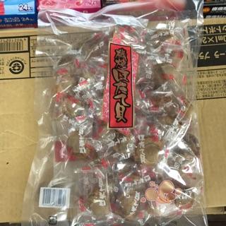 丸市北海道磯燒干貝糖