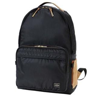 Timberland X Porter 後背包款 黑色 / 軍綠 兩款配色 歲末聯乘 數量有限