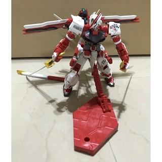 MG GUNDAM ASTRAY RED FRAME 紅異端