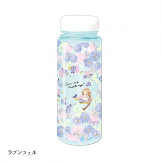 (* ॑꒳ ॑* )預購(* ॑꒳ ॑* ) 日本 Q-Lia 童話 系列 長髮公主 水壺 冷水壺