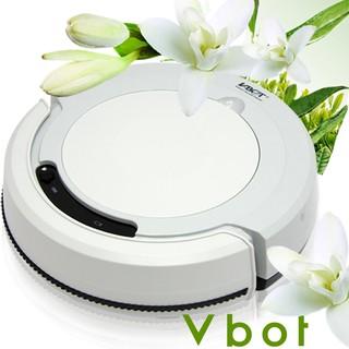 Vbot M270 智慧型掃地機器人公主機